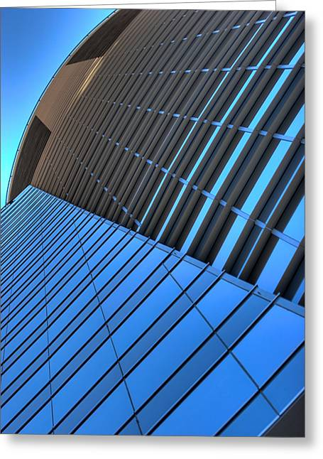 Sovereign Greeting Cards - Towering Sovereign 2 Greeting Card by Doug Sturgess