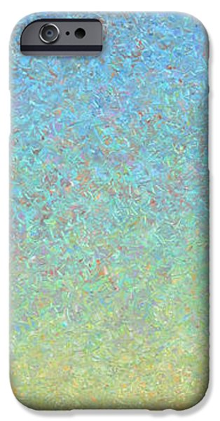 Texture iPhone Cases - Guard iPhone Case by James W Johnson