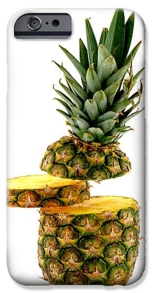 Healthcare iPhone Cases - Have a slice iPhone Case by Gert Lavsen