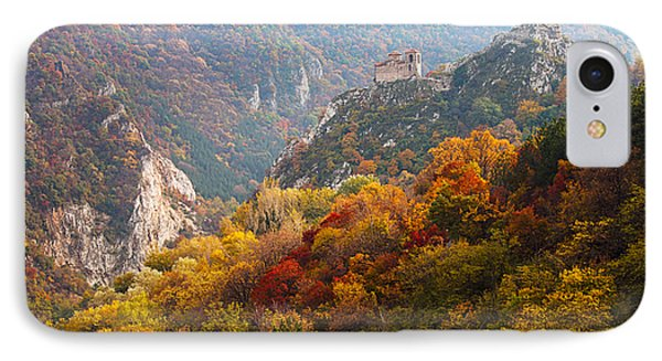 King's Fortress Phone Case by Evgeni Dinev