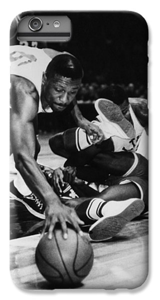 Bill Russell (1934- ) IPhone 7 Plus Case by Granger