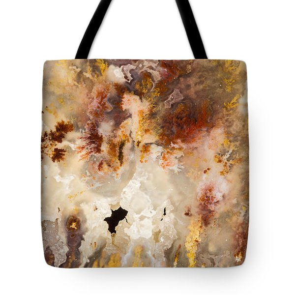 Rock Star Tote Bag by Jean Noren