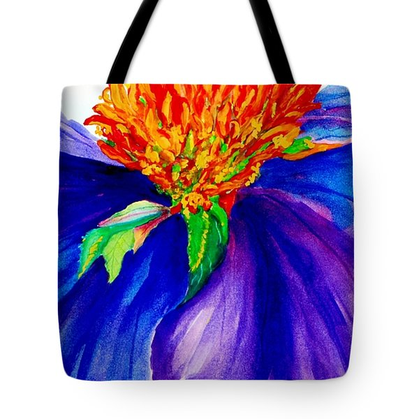Graceful Curves Tote Bag by Lil Taylor
