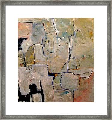 Archivote Sold Framed Print by Charlie Spear