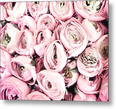 Flower Kisses Metal Print by Lupen  Grainne