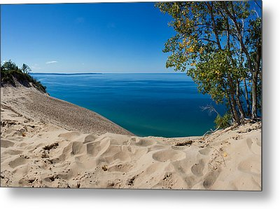 Sleeping Bear Dunes Metal Print by Twenty Two North Photography