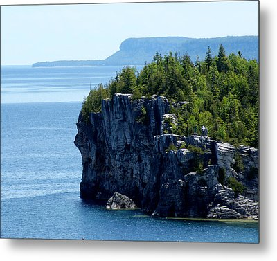 Bruce Peninsula National Park Metal Print by Cale Best