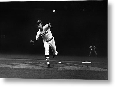 World Series, 1975 Metal Print by Granger
