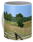 Going To Appomattox Court House Coffee Mug by Teresa Mucha