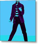 Elvis Is In The House 20130215p148 Metal Print by Wingsdomain Art and Photography