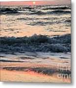 Florida Pastels Metal Print by Adam Jewell