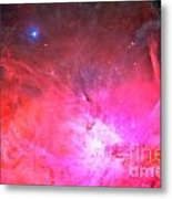 Pink Dreams Metal Print by Phill Petrovic