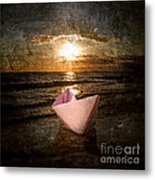Pink Dreams Metal Print by Stelios Kleanthous