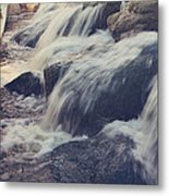 To The Place I Love Metal Print by Laurie Search