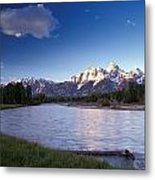 Untitled Metal Print by National Geographic