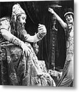 Judith Of Bethulia 1913-14 Metal Print by Granger