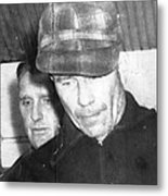 Serial Killer Ed Gein, Plainfeld Metal Print by Everett