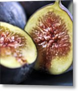 Figs Metal Print by Elena Elisseeva