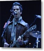 Kelly Jones Metal Print by Jenny Potter