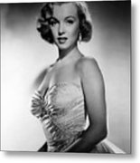All About Eve, Marilyn Monroe, 1950 Metal Print by Everett