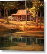 A Place To Dream Metal Print by Jai Johnson