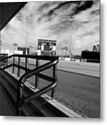 Before Spring Training 2 Metal Print by Don Youngclaus