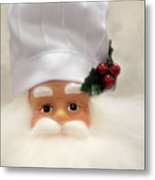 Heaven's Chef Metal Print by Christine Till