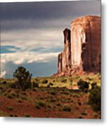 The Beer Stein Metal Print by Lana Trussell