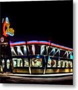 Zestos II Metal Print by Corky Willis Atlanta Photography