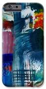 Abstract Color Relationships L IPhone Case by Michelle Calkins