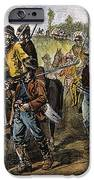 Kansas-nebraska Act, 1856 IPhone Case by Granger