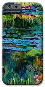 The Abstraction Of Beauty One And Two IPhone Case by John Lautermilch