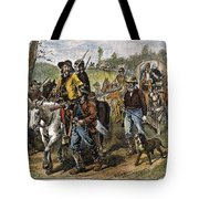 Kansas-nebraska Act, 1856 Tote Bag by Granger