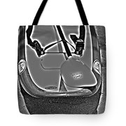Faith  Tote Bag by Cheryl Young