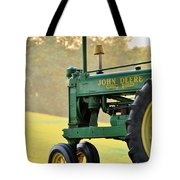Resting Tote Bag by JD Grimes