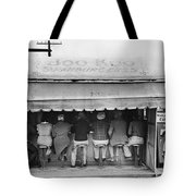 Texas: Luncheonette, 1939 Tote Bag by Granger