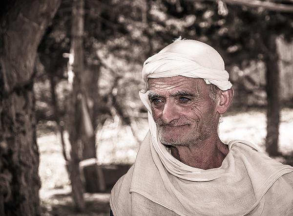 Portet Photograph - 2000 Years Ago.. by Sergey Simanovsky