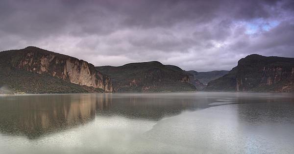Canyon Lake Photograph - Canyon Lake  by Saija  Lehtonen