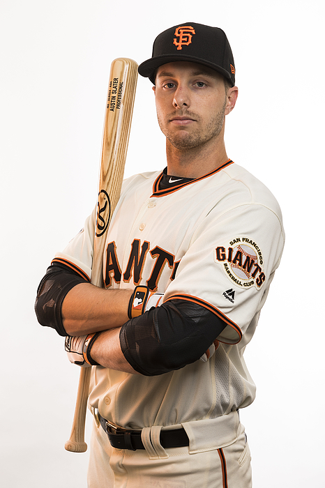 Mlb: Feb 20 San Francisco Giants Photo Day Photograph by Icon Sportswire