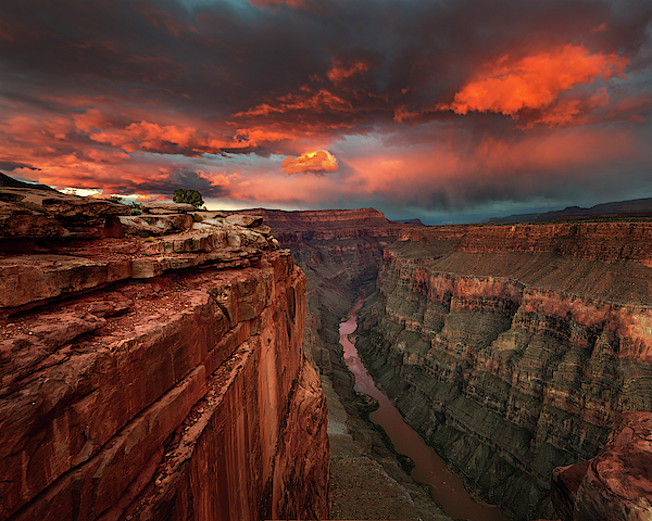 Grand Photograph - Redemption by Chris Moore