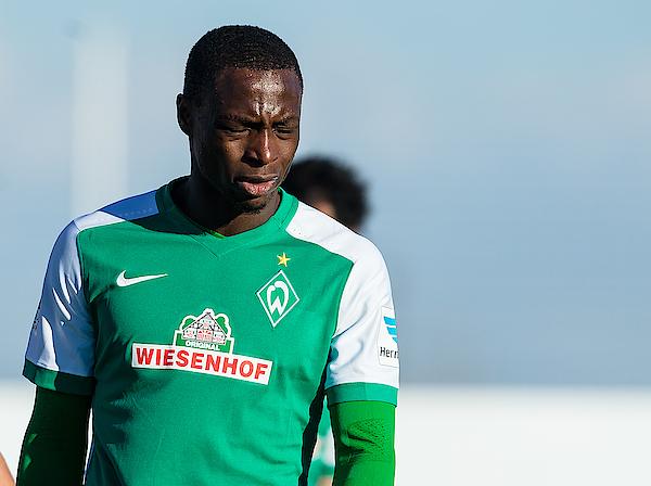 Sv Werder Bremen V Fk Austria Wien - Friendly Match Photograph by TF-Images