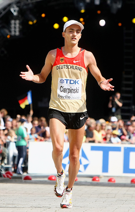 12th Iaaf World Athletics Championships - Day Eight Photograph by Alexander Hassenstein