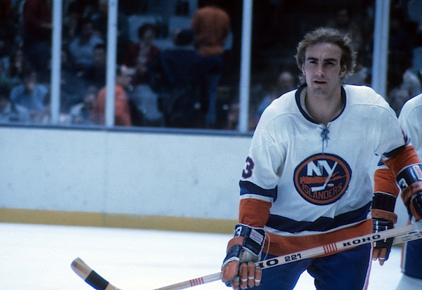 New York Islanders Photograph by B Bennett
