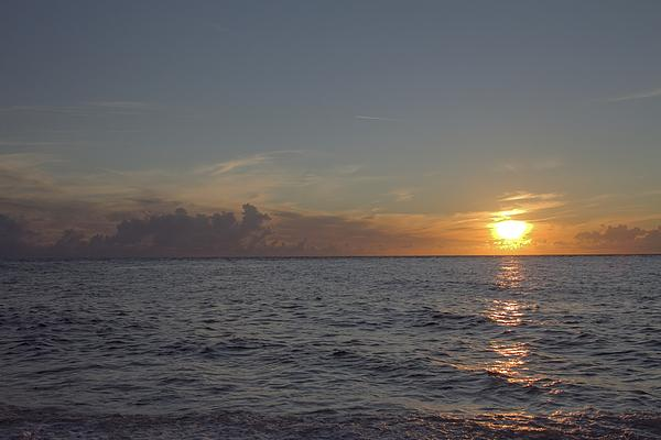 Atlantic Photograph - Boca Grande Florida by Fizzy Image