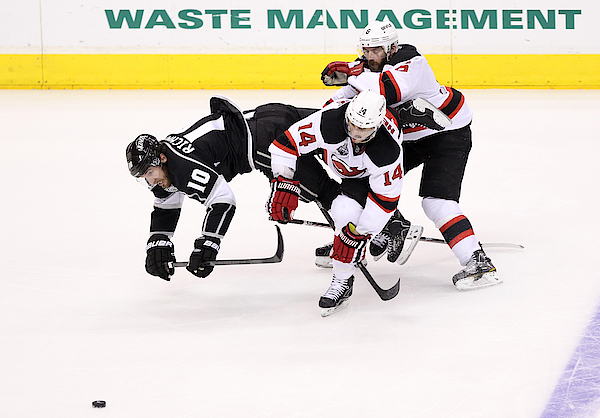 2012 Nhl Stanley Cup Final – Game Four Photograph by Christian Petersen