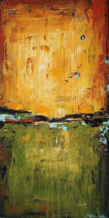 Original Painting Painting by Jolina Anthony