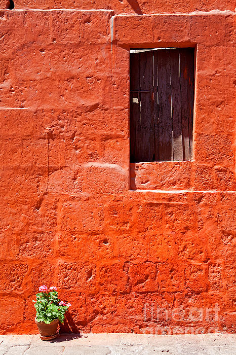 Row Photograph - Colorful Old Architecture Details by Yaromir Mlynski