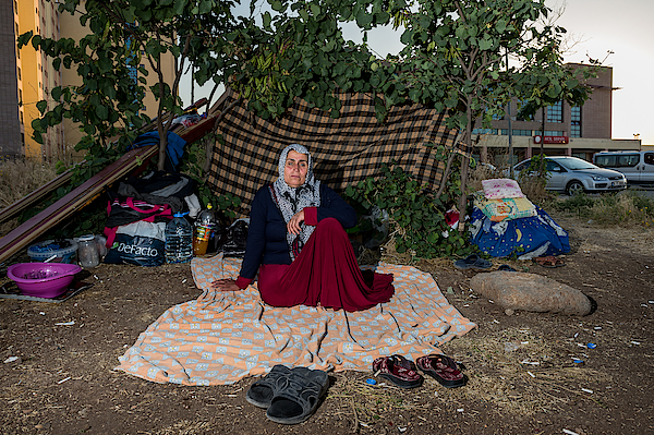 Femicides In Turkey 7 Photograph by Alessandro Rota