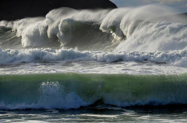 Power Photograph - Power by Barbara Walsh