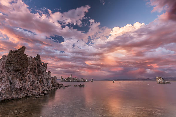 Horizontal Photograph - A Grand Scale by Jon Glaser